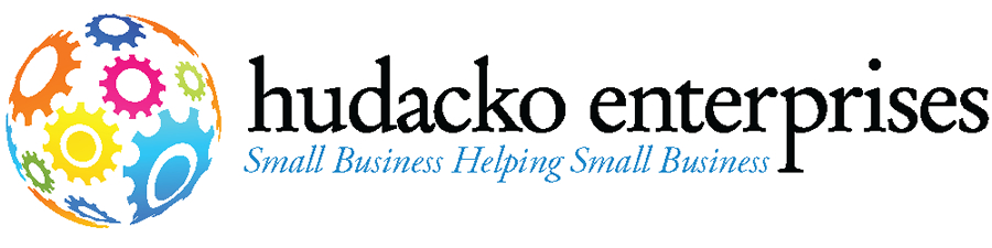 Hudacko Enterprises ...small business helping small business ...